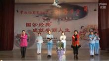 刘冰教授莅临沅郡学校演讲4