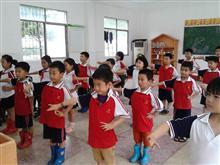 一年级小五班---说唱脸谱